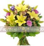 Mix floral